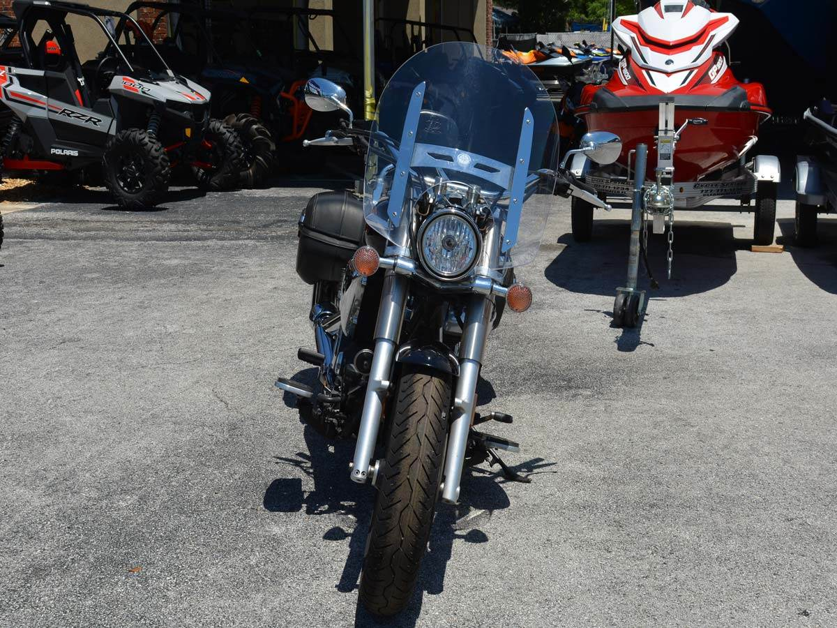 2014 Yamaha V Star 950 Tourer in Clearwater, Florida - Photo 5