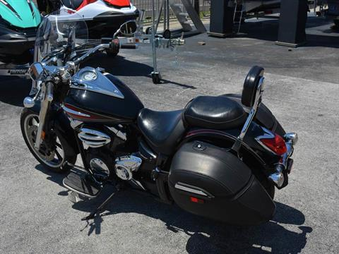 2014 Yamaha V Star 950 Tourer in Clearwater, Florida - Photo 7
