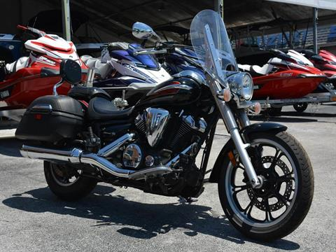 2014 Yamaha V Star 950 Tourer in Clearwater, Florida - Photo 12