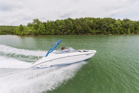 2018 Yamaha 212 Limited S in Clearwater, Florida