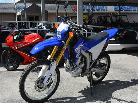 2018 Yamaha WR250R in Clearwater, Florida