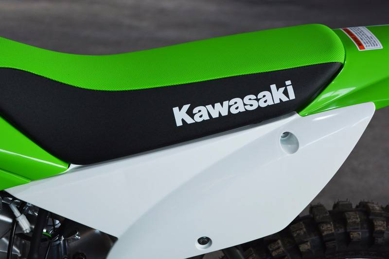 2018 Kawasaki KLX 110 in Clearwater, Florida - Photo 10