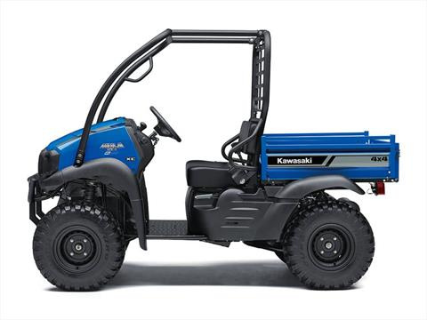 2021 Kawasaki Mule SX 4X4 XC FI in Clearwater, Florida - Photo 11