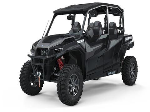 2021 Polaris General XP 4 1000 Deluxe Ride Command in Clearwater, Florida - Photo 13