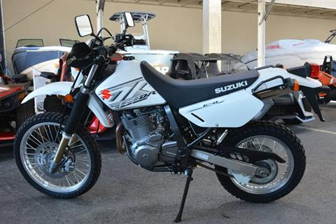 2018 Suzuki DR650S in Clearwater, Florida