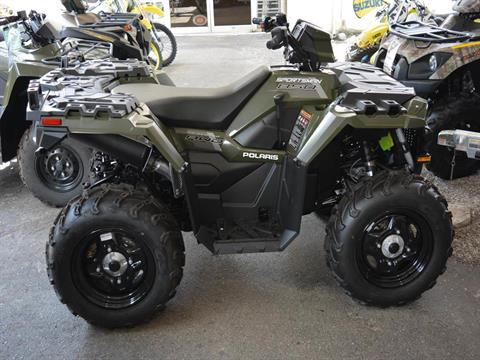 2020 Polaris Sportsman 850 in Clearwater, Florida - Photo 7