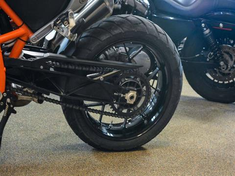 2014 KTM 690 Duke ABS in Clearwater, Florida - Photo 6