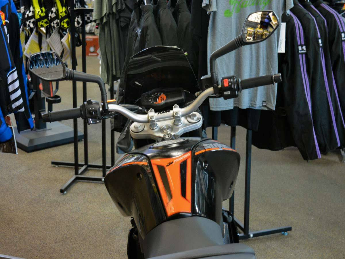 2014 KTM 690 Duke ABS in Clearwater, Florida - Photo 3