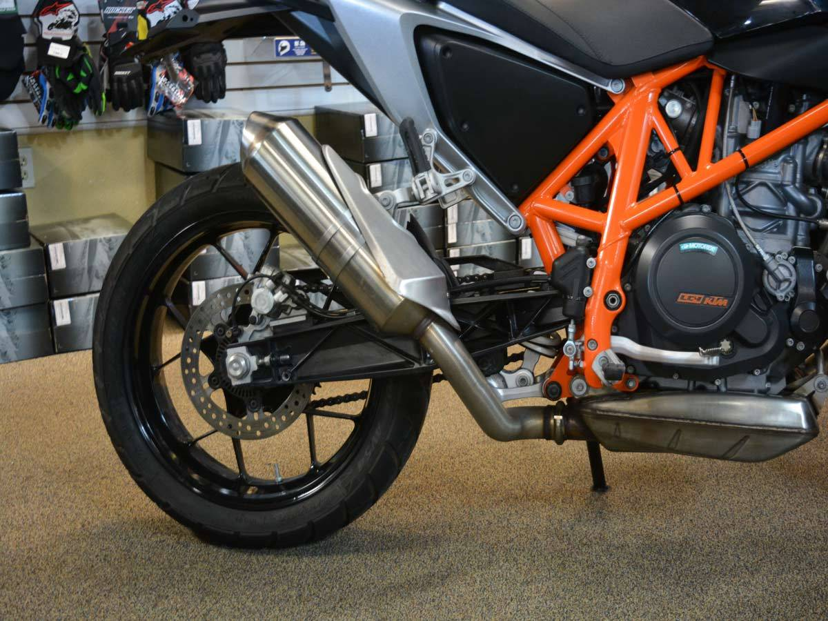 2014 KTM 690 Duke ABS in Clearwater, Florida - Photo 10