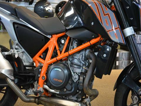 2014 KTM 690 Duke ABS in Clearwater, Florida - Photo 11