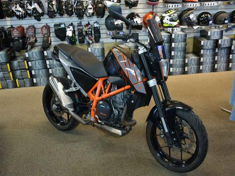2014 KTM 690 Duke ABS in Clearwater, Florida - Photo 12