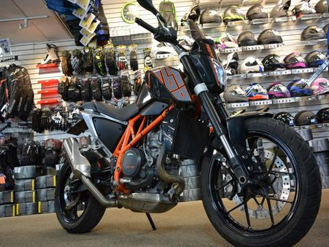 2014 KTM 690 Duke ABS in Clearwater, Florida - Photo 13