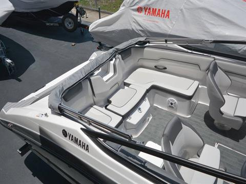 2021 Yamaha SX190 in Clearwater, Florida - Photo 15