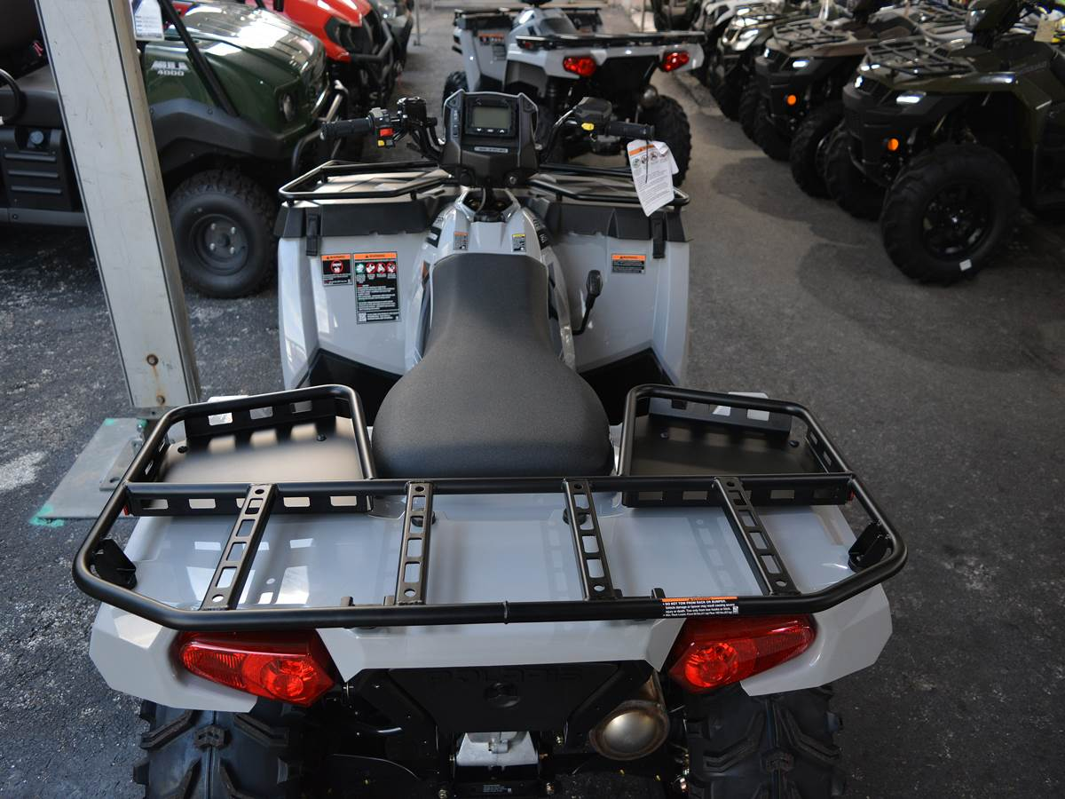 2019 Polaris Sportsman 570 EPS Utility Edition in Clearwater, Florida - Photo 6