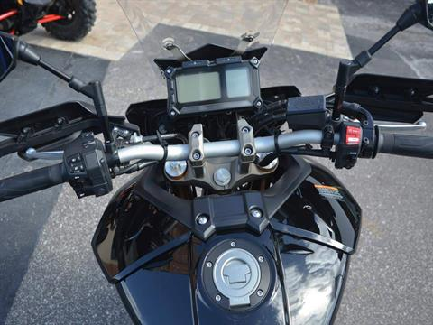 2016 Yamaha FJ-09 in Clearwater, Florida - Photo 3