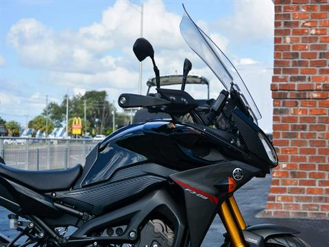 2016 Yamaha FJ-09 in Clearwater, Florida - Photo 4
