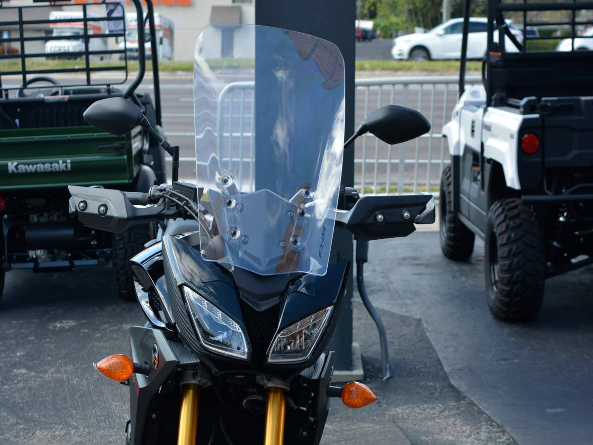 2016 Yamaha FJ-09 in Clearwater, Florida - Photo 10