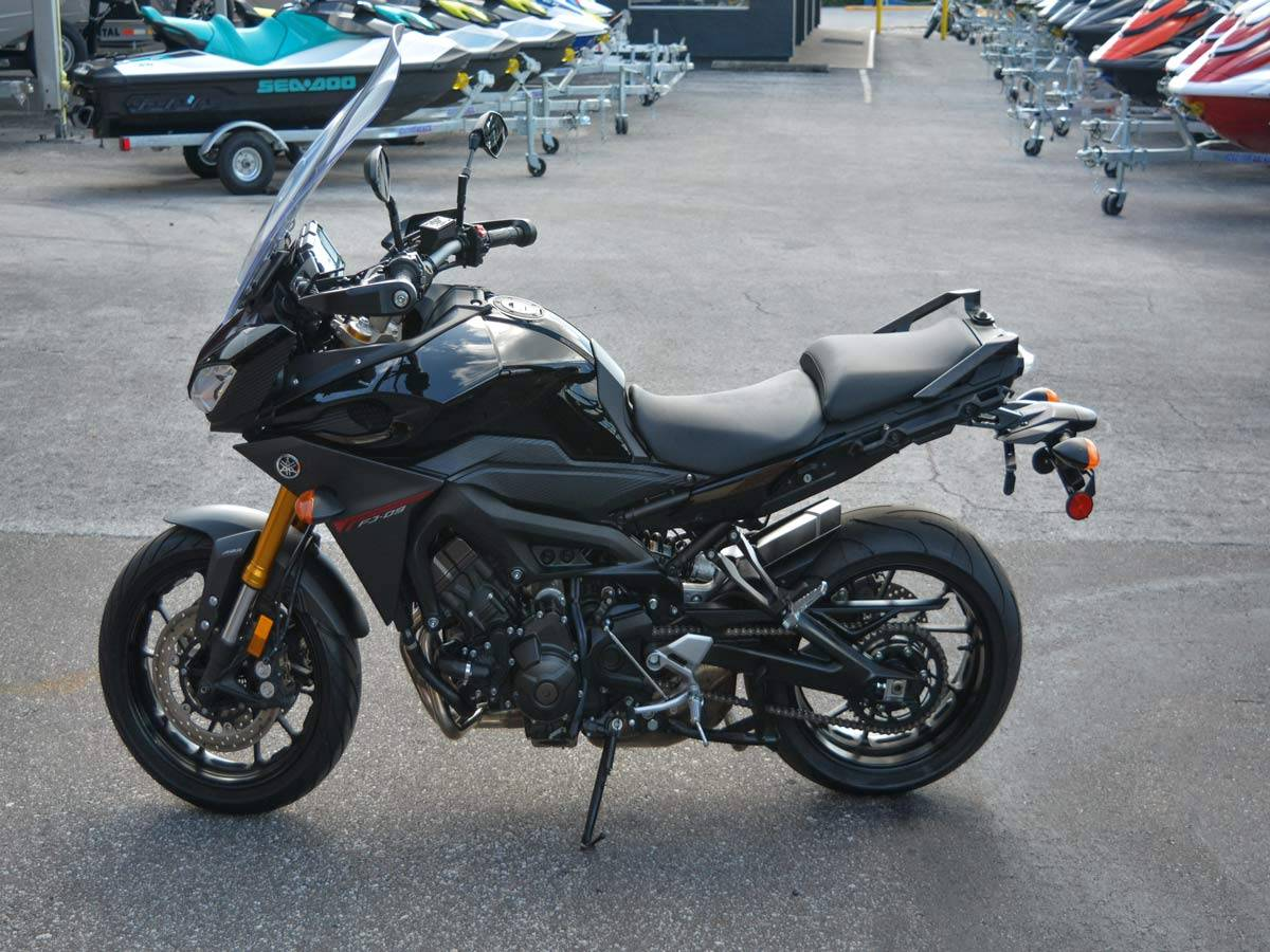 2016 Yamaha FJ-09 in Clearwater, Florida - Photo 13