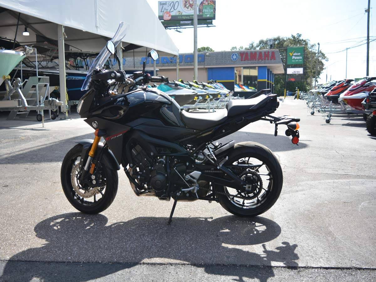 2016 Yamaha FJ-09 in Clearwater, Florida - Photo 14