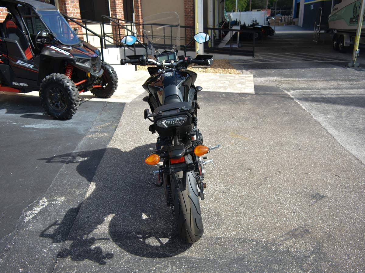 2016 Yamaha FJ-09 in Clearwater, Florida - Photo 15