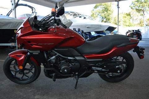 2014 Honda CTX®700 in Clearwater, Florida