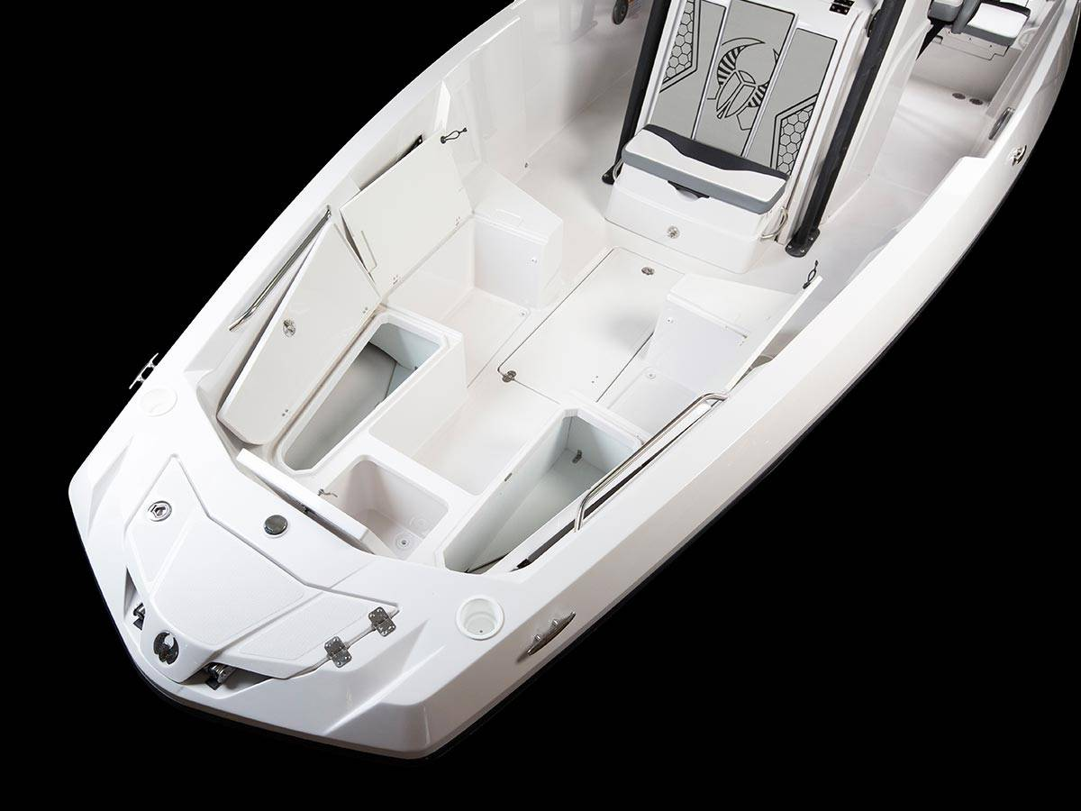 2020 Scarab 255 Open G in Clearwater, Florida - Photo 5