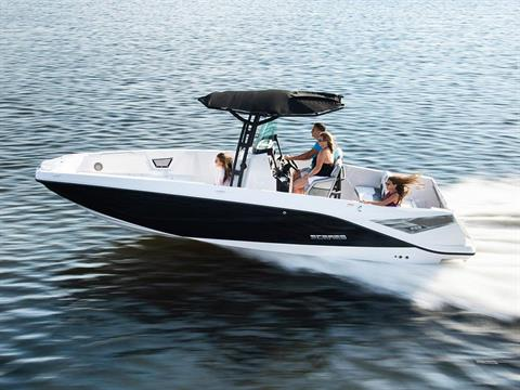 2020 Scarab 255 Open G in Clearwater, Florida - Photo 2