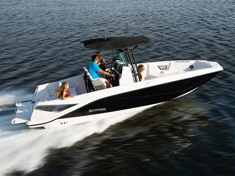 2020 Scarab 255 Open G in Clearwater, Florida - Photo 4