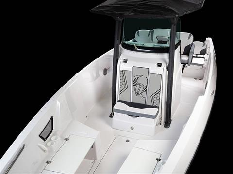 2020 Scarab 255 Open G in Clearwater, Florida - Photo 10
