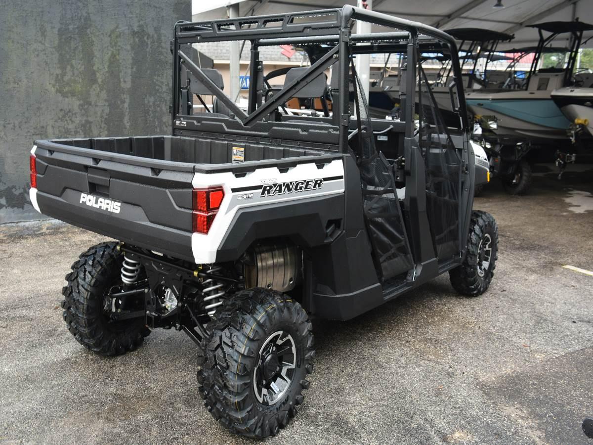2019 Polaris Ranger Crew XP 1000 EPS Premium 10