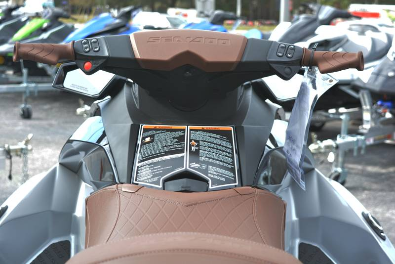 2018 Sea-Doo GTI Limited 155 in Clearwater, Florida