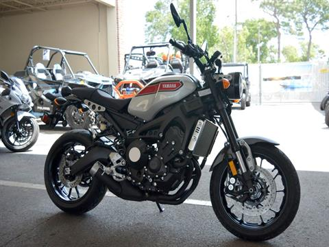 2019 Yamaha XSR900 in Clearwater, Florida - Photo 7