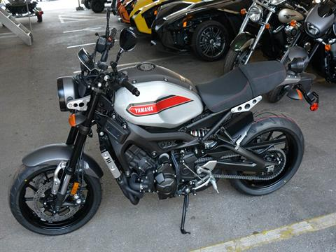 2019 Yamaha XSR900 in Clearwater, Florida - Photo 10