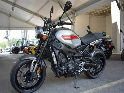 2019 Yamaha XSR900 in Clearwater, Florida - Photo 12