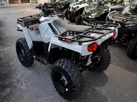 2019 Polaris Sportsman 450 H.O. Utility Edition in Clearwater, Florida - Photo 4