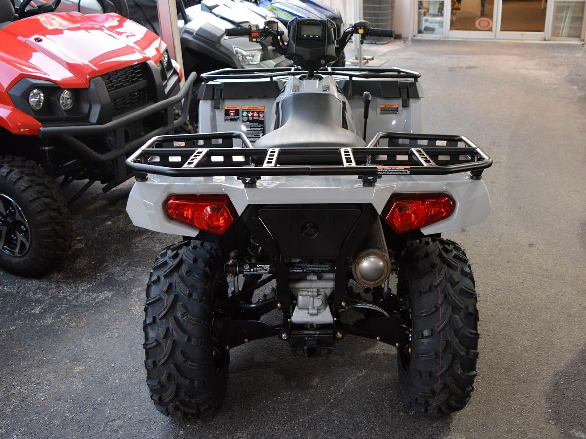 2019 Polaris Sportsman 450 H.O. Utility Edition in Clearwater, Florida - Photo 5