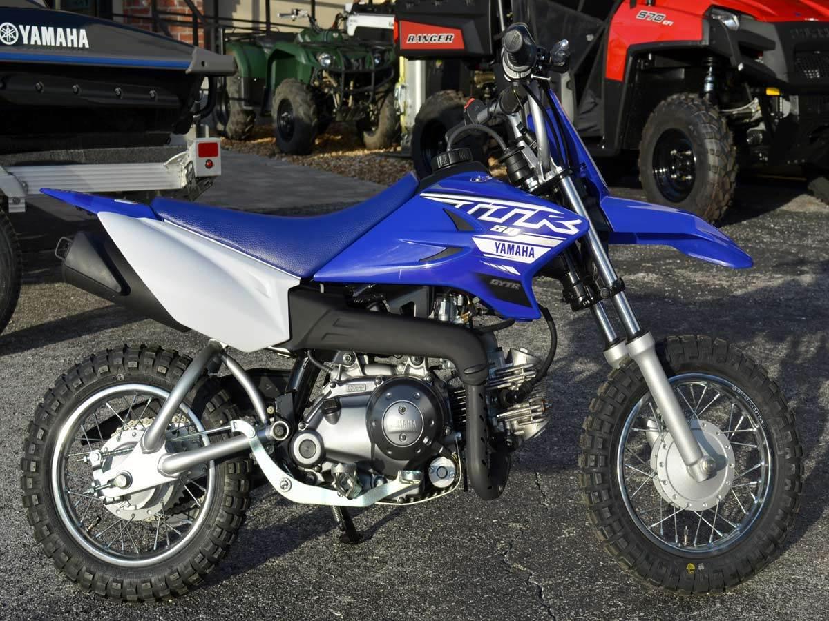 2019 Yamaha TT-R50E for sale 5261