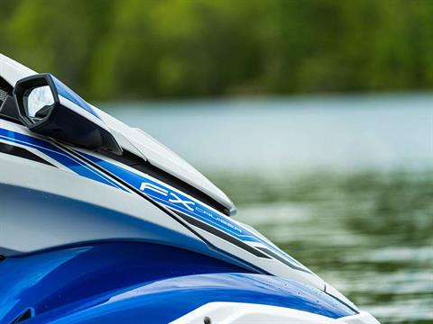 2021 Yamaha FX CRUISER HO in Clearwater, Florida - Photo 6