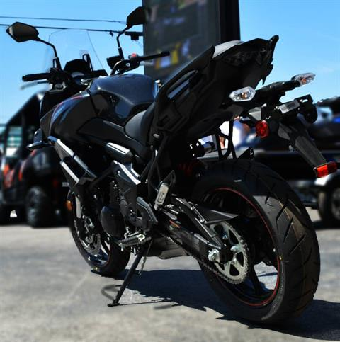 2018 Kawasaki Versys 650 ABS in Clearwater, Florida
