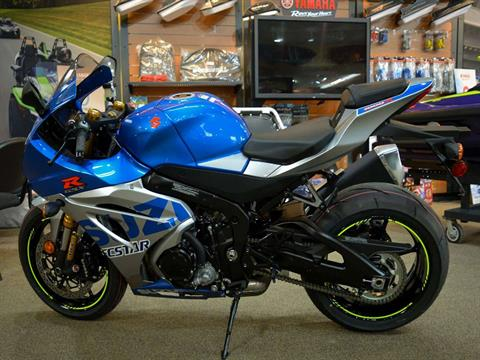 2021 Suzuki GSX-R1000R 100th Anniversary Edition in Clearwater, Florida - Photo 2