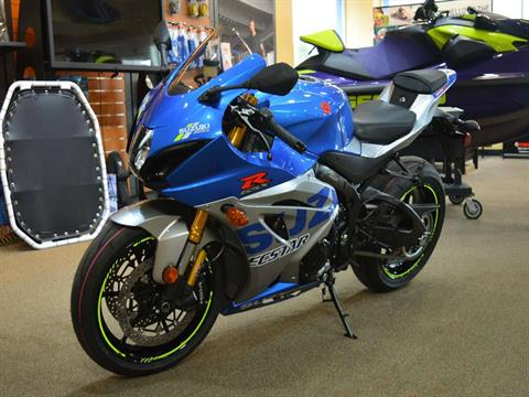2021 Suzuki GSX-R1000R 100th Anniversary Edition in Clearwater, Florida - Photo 7