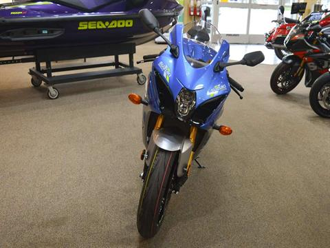 2021 Suzuki GSX-R1000R 100th Anniversary Edition in Clearwater, Florida - Photo 8