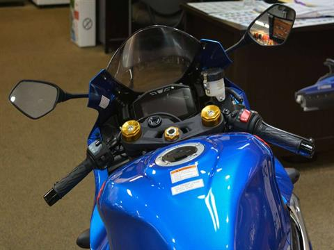 2021 Suzuki GSX-R1000R 100th Anniversary Edition in Clearwater, Florida - Photo 15