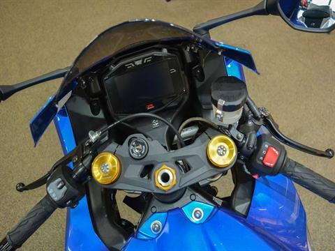 2021 Suzuki GSX-R1000R 100th Anniversary Edition in Clearwater, Florida - Photo 16