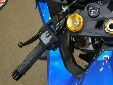 2021 Suzuki GSX-R1000R 100th Anniversary Edition in Clearwater, Florida - Photo 17