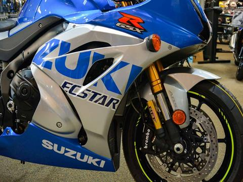 2021 Suzuki GSX-R1000R 100th Anniversary Edition in Clearwater, Florida - Photo 19