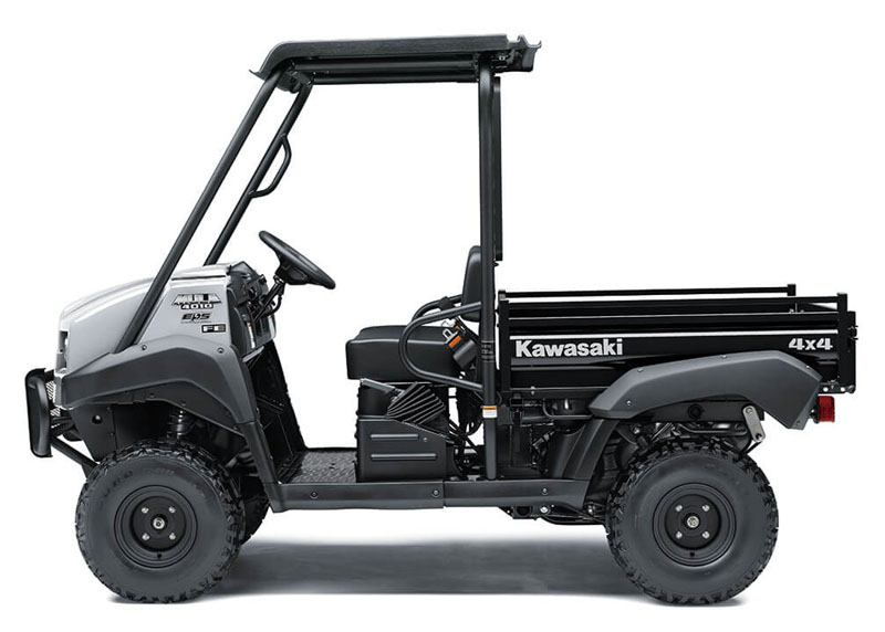 2021 Kawasaki Mule 4010 4x4 FE in Clearwater, Florida - Photo 2