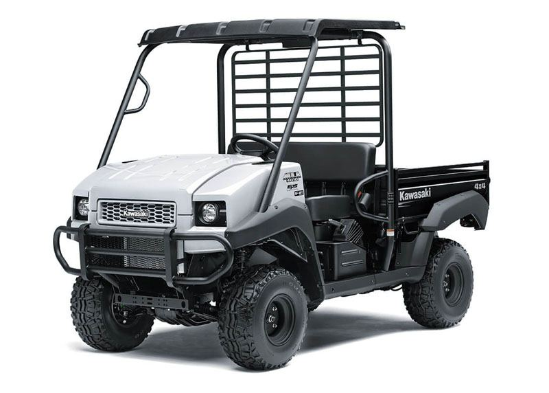 2021 Kawasaki Mule 4010 4x4 FE in Clearwater, Florida - Photo 7
