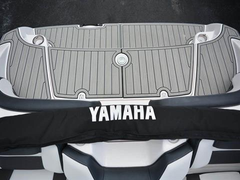 2021 Yamaha SX195 in Clearwater, Florida - Photo 21
