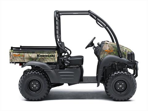 2021 Kawasaki Mule SX 4X4 XC Camo FI in Clearwater, Florida - Photo 1